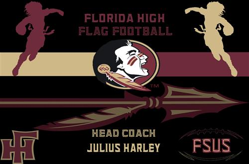 Florida High Flag Football