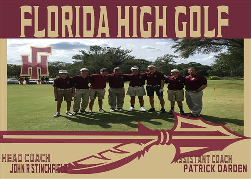 Florida High Golf