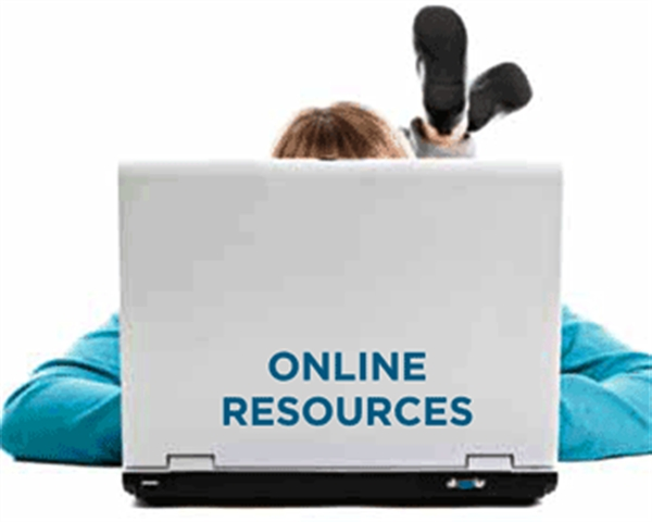 Student On-Line Resources