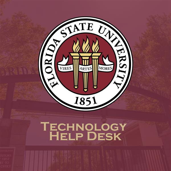 FSUS Student Technology Help Desk